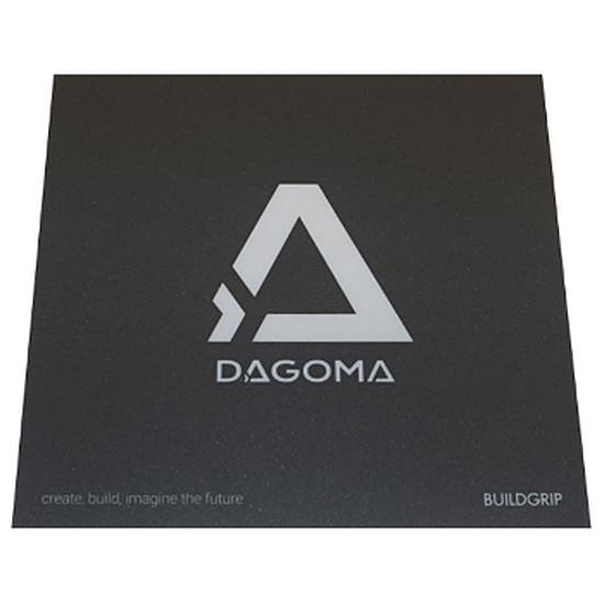 Accessoires imprimante Dagoma Tapis buildgrip DiscoEasy200 - Noir