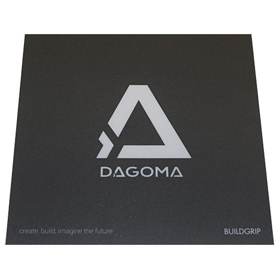 Accessoires imprimante Dagoma Tapis buildgrip DiscoEasy200 - Noir - Autre vue