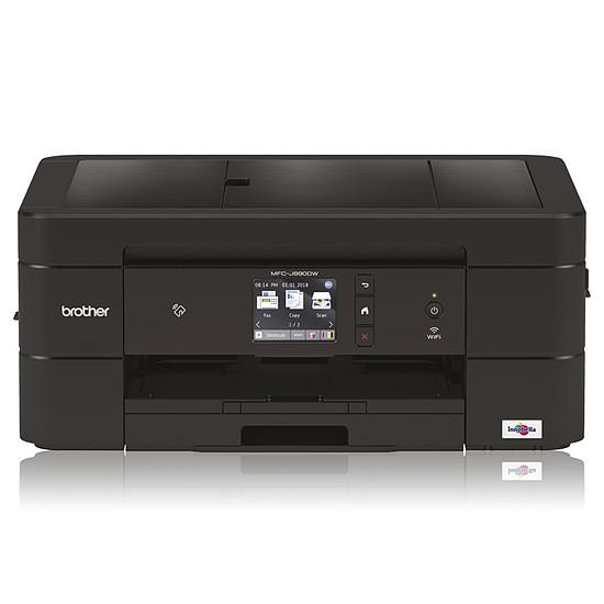 Imprimante multifonction Brother MFC-J890DW - Autre vue