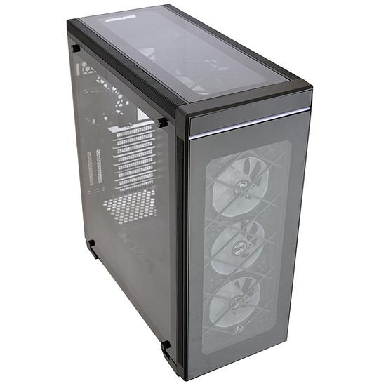 Boîtier PC Lian Li Alpha 550 - Noir - Autre vue