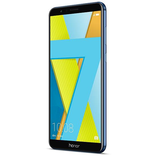 Smartphone et téléphone mobile Honor 7X (bleu) - 4 Go - 64 Go