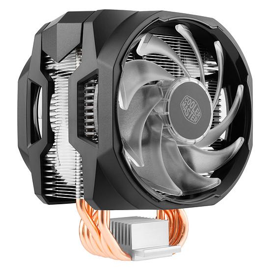 Refroidissement processeur Cooler Master MASTERAIR MA610P RGB