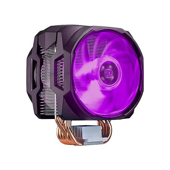 Refroidissement processeur Cooler Master MASTERAIR MA610P RGB - Autre vue