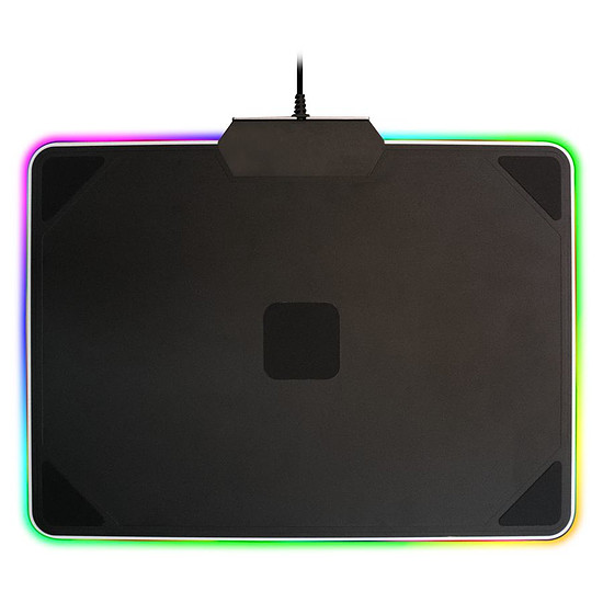 Tapis de souris Cooler Master RGB Hard Gaming - Autre vue