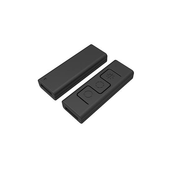 Rhéobus Cooler Master Wired RGB Controller C10L - Autre vue