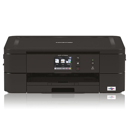 Imprimante multifonction Brother DCP-J772DW