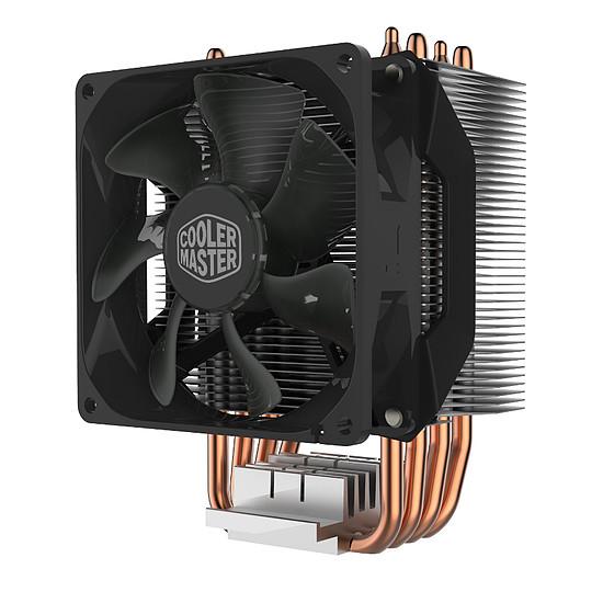 Refroidissement processeur Cooler Master HYPER 412R