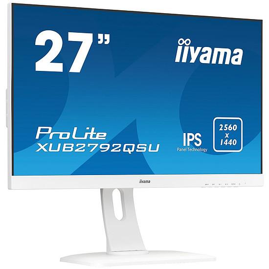 Écran PC Iiyama ProLite XUB2792QSU-W1