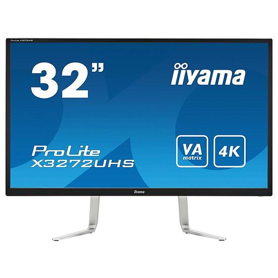 Écran PC Iiyama ProLite X3272UHS-B1