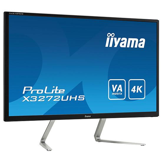 Écran PC Iiyama ProLite X3272UHS-B1 - Autre vue