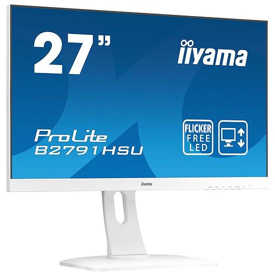 Écran PC Iiyama ProLite B2791HSU-W1