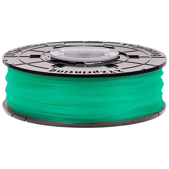 Filament 3D XYZprinting Bobine de filament PLA, 600g, Vert - Junior