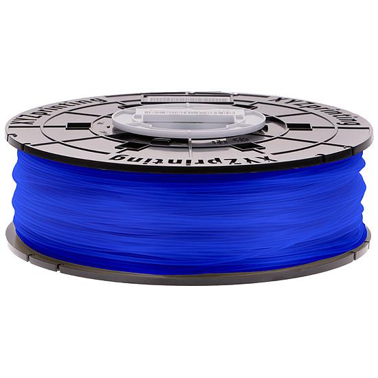 Filament 3D XYZprinting Bobine de filament PLA, 600g, Bleu - Junior