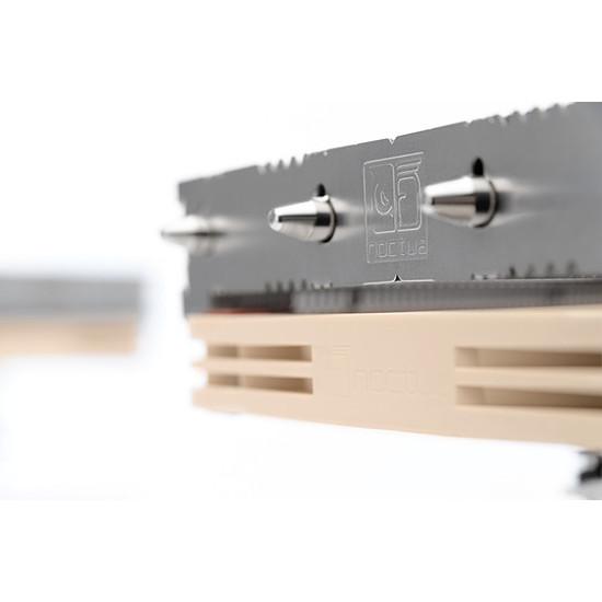 Refroidissement processeur Noctua NH-L12S - Autre vue