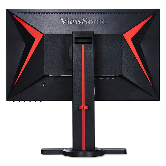 Écran PC ViewSonic XG2402 - Autre vue