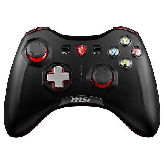 Manette de jeu MSI Force GC30