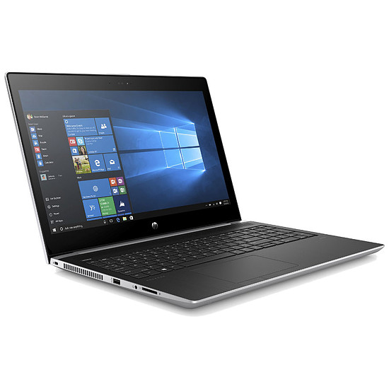 PC portable HP Probook 450 G5 Pro (3VK59ET#ABF)