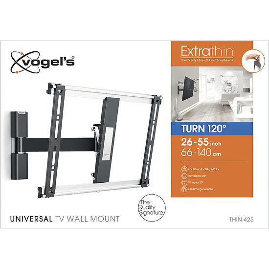Support TV Vogel's THIN 425 - Autre vue