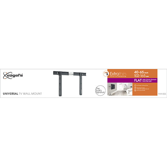 Support TV Vogel's THIN 505 - Autre vue
