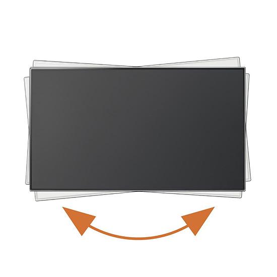 Support TV Vogel's WALL 3245 Blanc - Autre vue