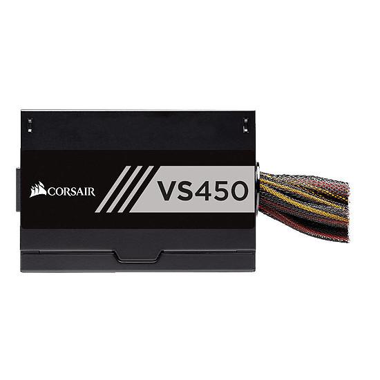 Alimentation PC Corsair VS450 v2 - Autre vue