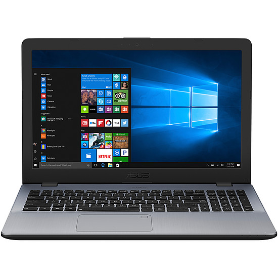 PC portable ASUS P1501UA-GQ599R