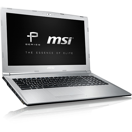 PC portable MSI PL62 7RC-252FR