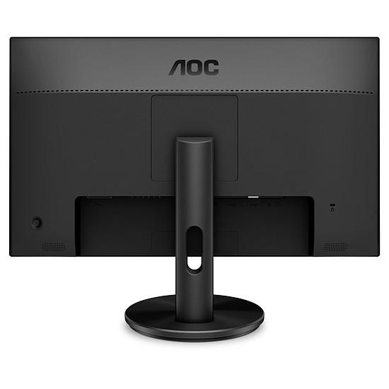 Écran PC AOC G2590VXQ - Autre vue