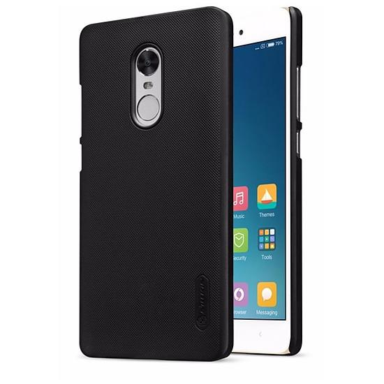 Coque et housse Nillkin Coque (noir) - Xiaomi Redmi 4X