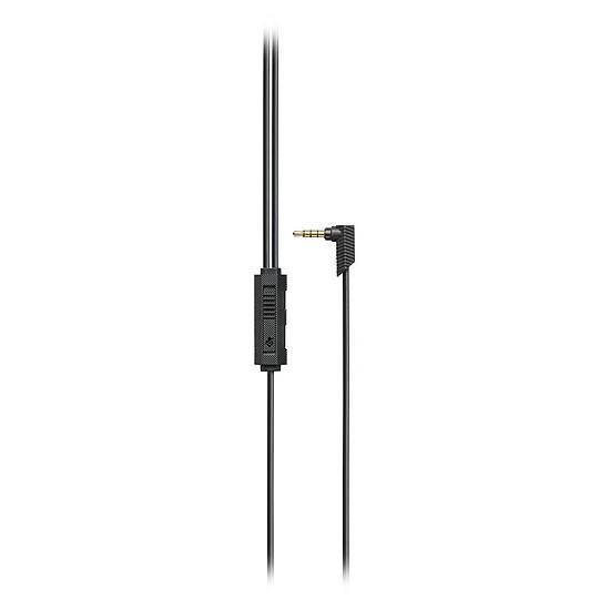Casque micro Plantronics RIG 400 + Dolby Atmos - Autre vue