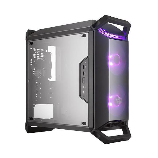 Boîtier PC Cooler Master MasterBox Q300P