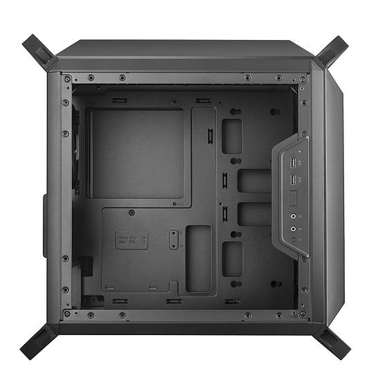 Boîtier PC Cooler Master MasterBox Q300P - Autre vue