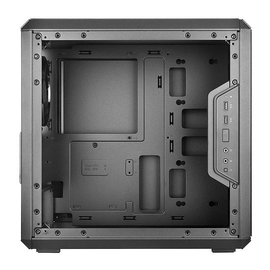 Boîtier PC Cooler Master MasterBox Q300L - Autre vue