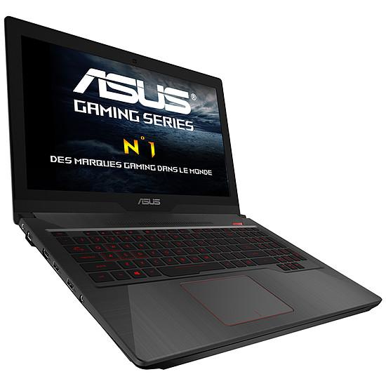 PC portable Asus FX503VD-DM255T