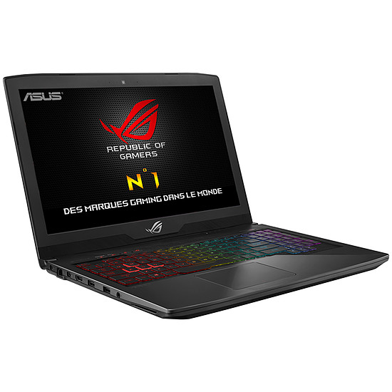 PC portable Asus ROG STRIX GL503VD-FY108T