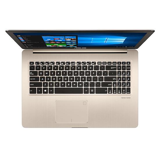PC portable ASUS Vivobook Pro N580GD-FI326T - Autre vue