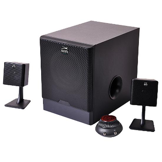 Enceintes PC Altec-Lansing SND360F - 2.1