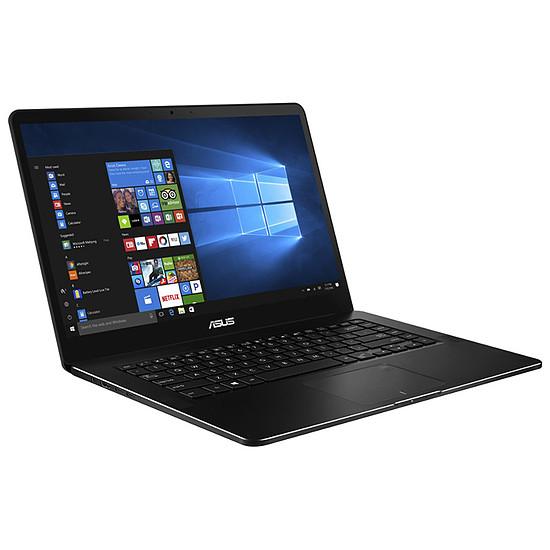 PC portable ASUS Zenbook Pro UX550VD-BN022R
