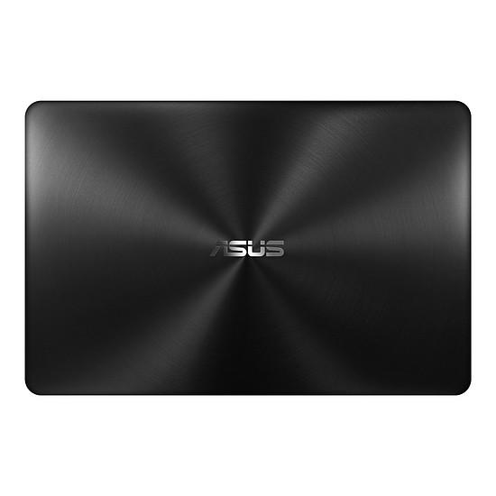 PC portable ASUS Zenbook Pro UX550VD-BN022R - Autre vue