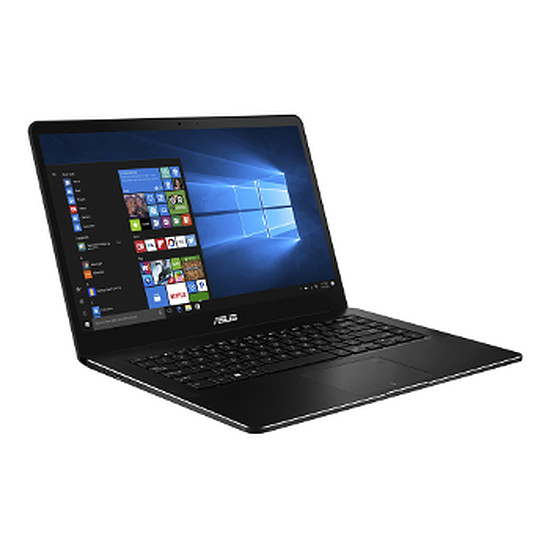 PC portable ASUSPRO Zenbook Pro UX550VD-BO098RB