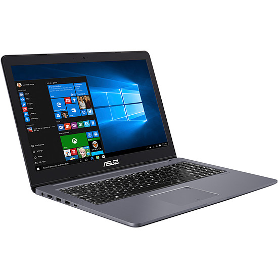 PC portable ASUSPRO Vivobook Pro NX580VD-FI667R