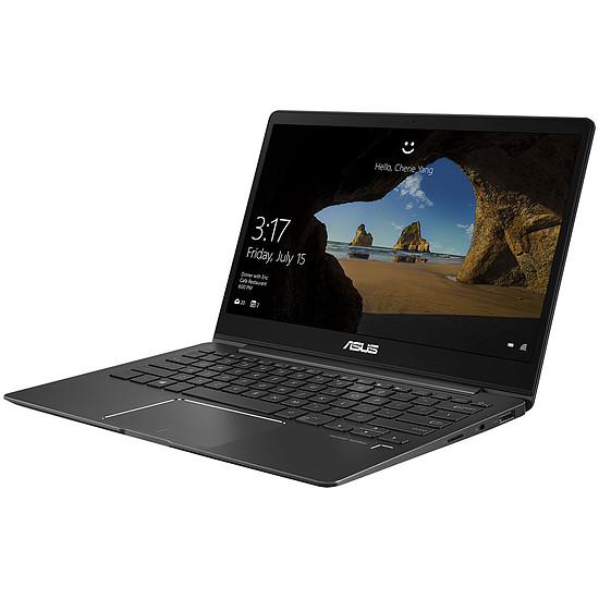 PC portable ASUSPRO Zenbook UX331UA-EG012RB - Autre vue