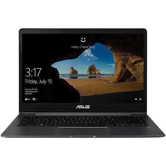 PC portable ASUS Zenbook UX331FA-EG007T