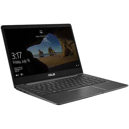 PC portable ASUS Zenbook UX331FA-EG002T - Autre vue