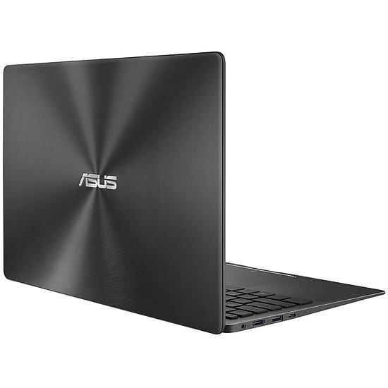 PC portable ASUS Zenbook UX331UA-EG011RB - Autre vue