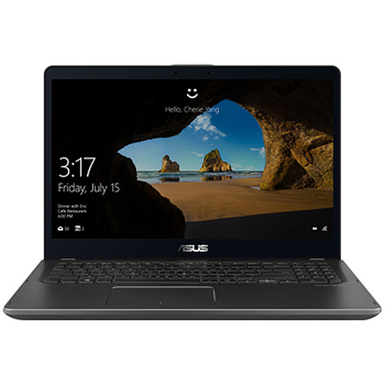 PC portable ASUSPRO Zenbook UX561UA-BO021RB