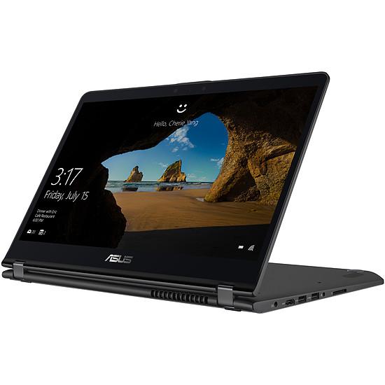 PC portable ASUS Zenbook UX561UA-BO021RB - Autre vue