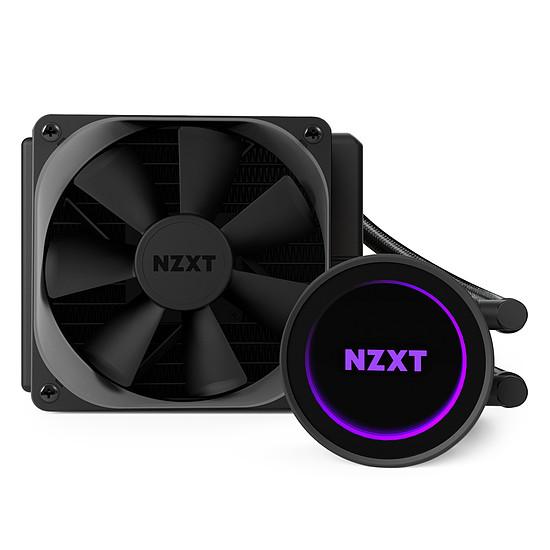 Refroidissement processeur NZXT Kraken M22 - Autre vue