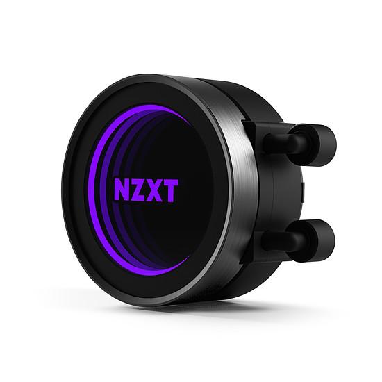 Refroidissement processeur NZXT Kraken X72 - Autre vue