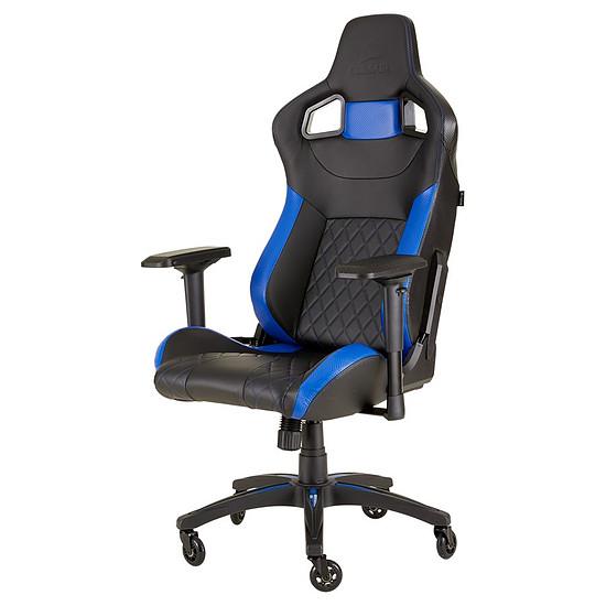 Fauteuil / Siège Gamer Corsair T1 Race V2 - Bleu